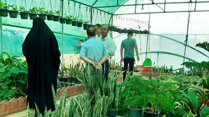 جان دوباره به کسبوکارها و توسعه مناطق روستایی با تسهیلات بنیاد برکت