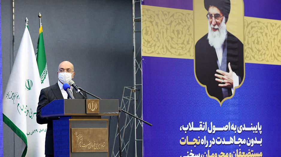 تقدیر از ورود ستاد اجرایی فرمان امام به حوزه آبرسانی
