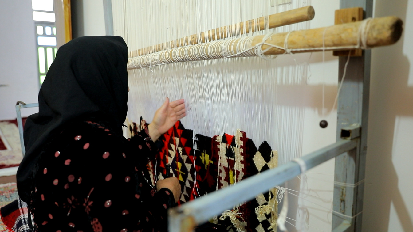 Barakat Foundation Creates Sustainable Employment across the Deprived Areas of Lorestan Province