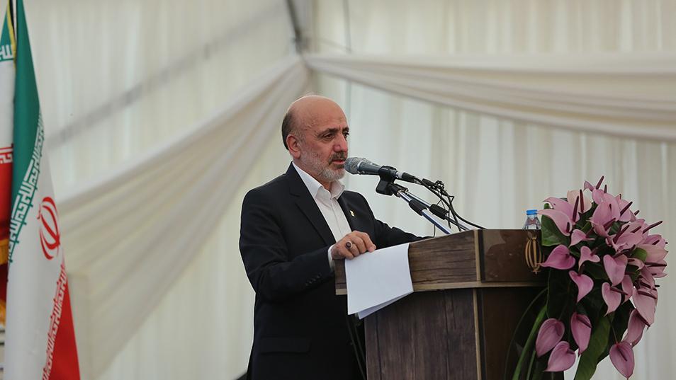 تبدیل ایران الی احد اقطاب انتاج الادویة في المنطقة