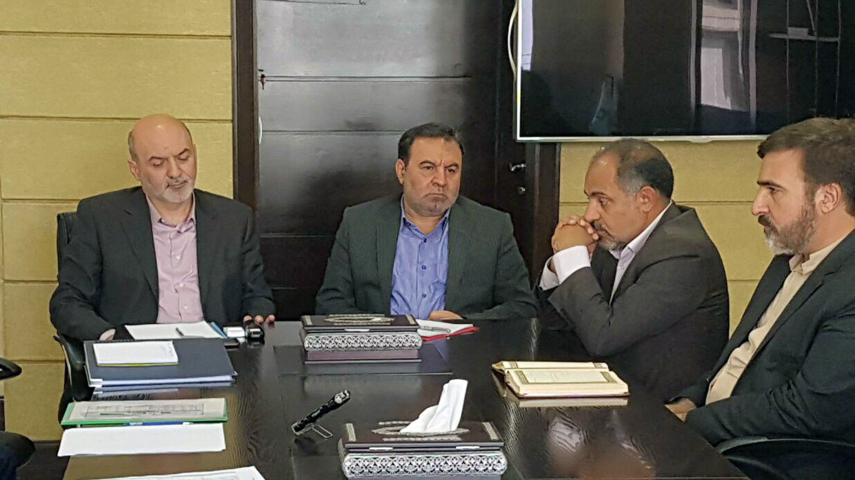 Development of Jihadi Headquarter of Sustainable Development in Lorestan's Delfan through Contribution of Barkat Foundation
