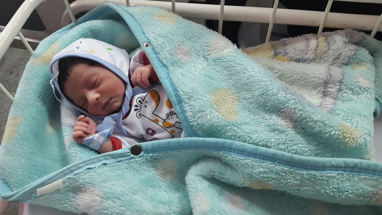 تولد 554 نوزاد در طرح برکت خانواده