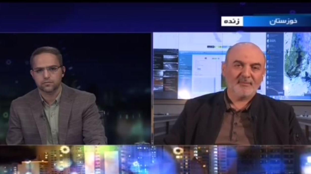 گفتوگوی ویژهی خبری با مدیرعامل بنیاد برکت ستاد اجرایی فرمان حضرت امام(ره) در خصوص اقدامات انجام شده برای کمک به سیلزدگان