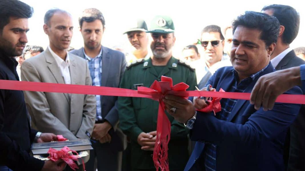 2 مرکز سلامت برکت در سیستان و بلوچستان آمادهی خدمترسانی به مردم شد