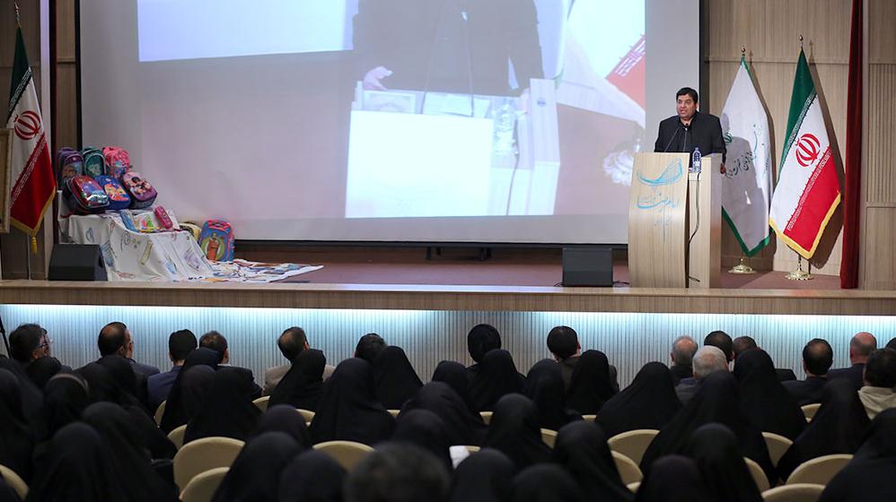 150 هزار بسته لوازمالتحریر از سوی ستاد اجرایی فرمان حضرت امام(ره) به مناطق محروم ارسال شد