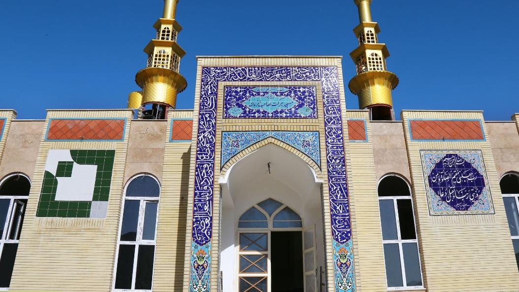 بنیاد برکت امسال 200 مرکز فرهنگی مذهبی میسازد