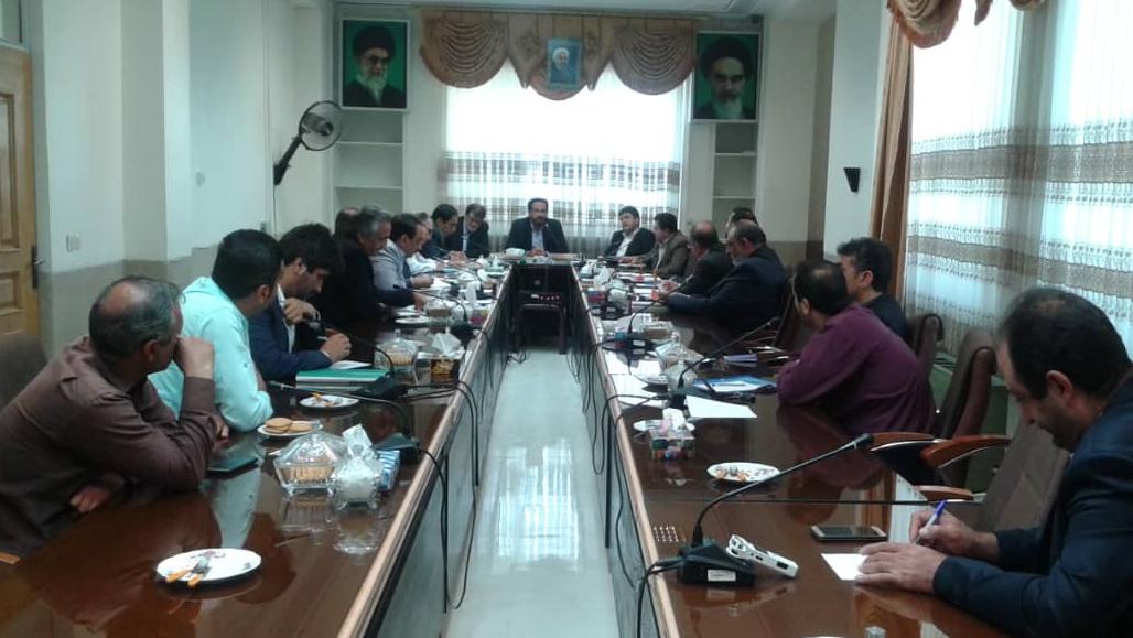 مؤسسة البركة توفر 250 فرصة عمل في مدینة خمیني شهر