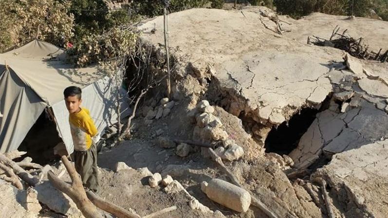 مدیرعامل بیمه برکت خبر داد: پرداخت خسارت به خانههای روستایی آسیبدیده در زلزله خوزستان