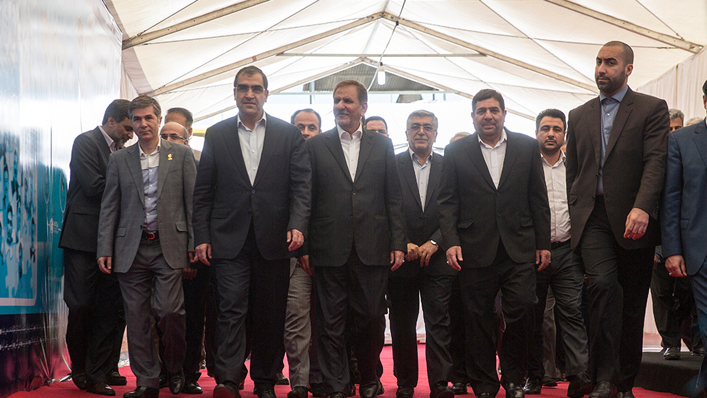 نخستین کارخانهی تولید انبوه فرآوردههای سلولی غرب آسیا افتتاح شد