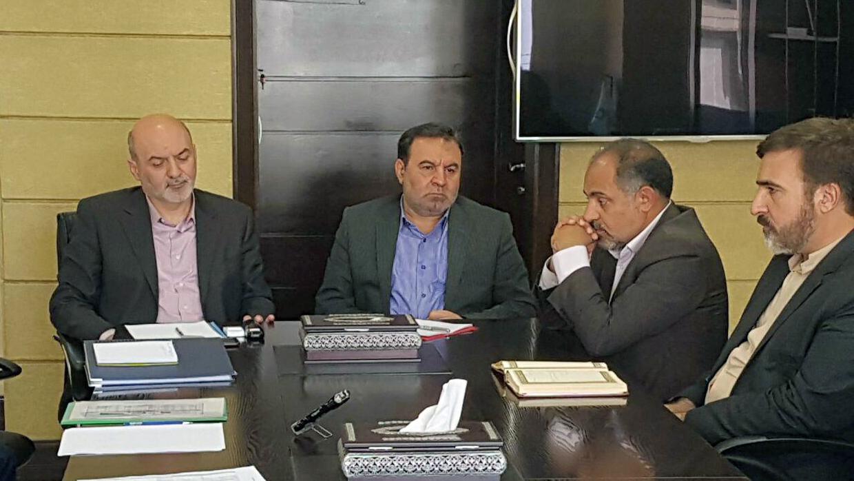 قرارگاه جهادی پیشرفت و توسعهی پایدار دلفان لرستان با مشارکت بنیاد برکت تشکیل میشود