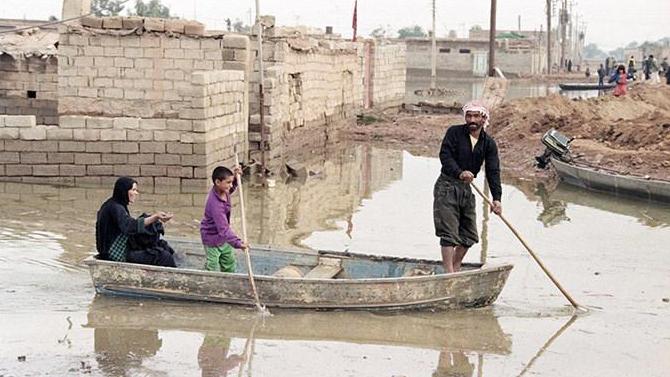 به همت ستاد اجرایی فرمان امام صورت گرفت؛ پرداخت 270 میلیارد ریال خسارت به سیلزدگان خورستان و لرستان