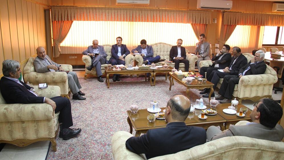 اجرای طرحهای جدید بنیاد برکت برای اشتغالزایی در استان گیلان