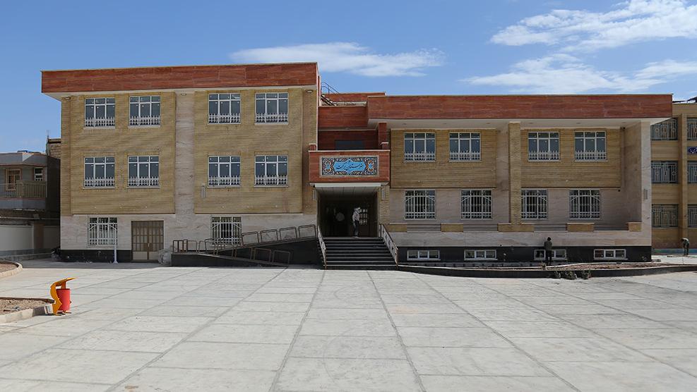 مؤسسة البركة تقوم بتنفیذ 17 مشروع تعلیمي في سمنان