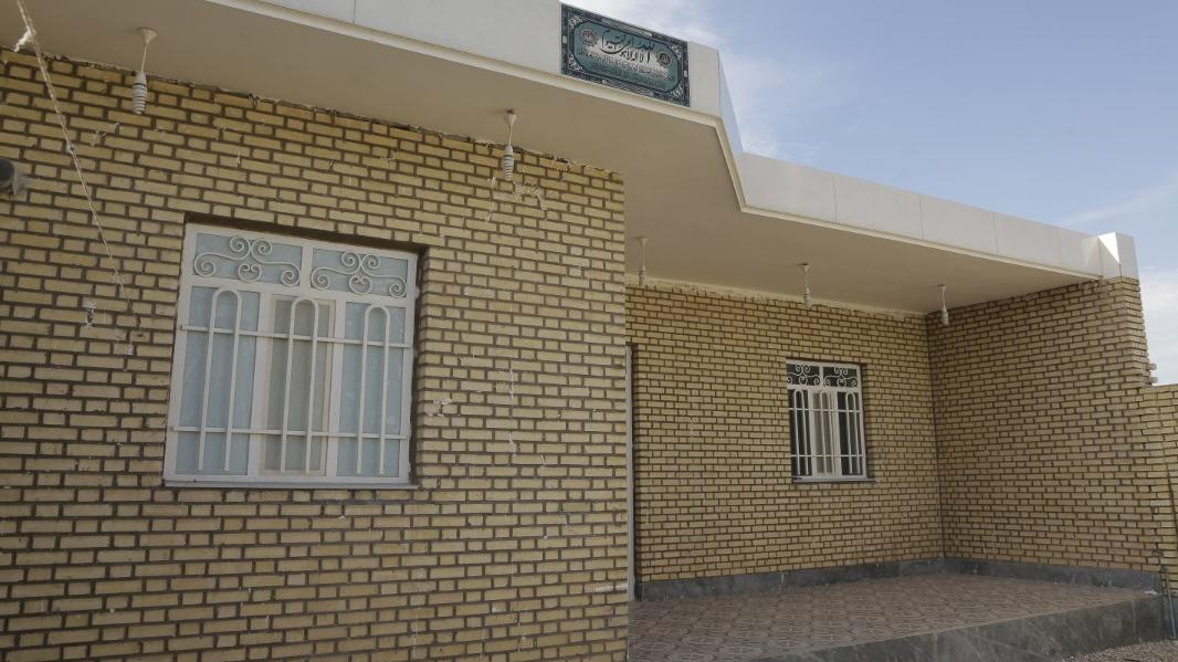 ساخت 3500 واحد مسکونی برکت برای خانوادههای دارای دو معلول