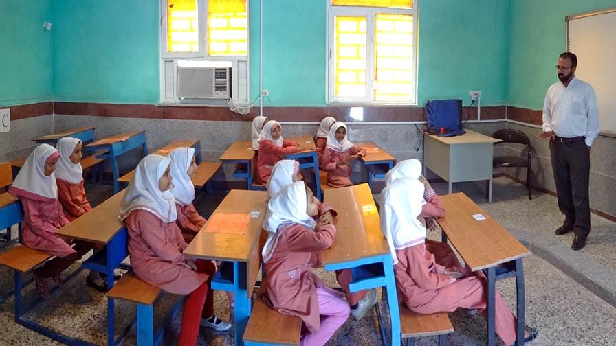 مؤسسة البركة تمدُ ید العون للأطفال الذين تخلفوا عن الدراسة