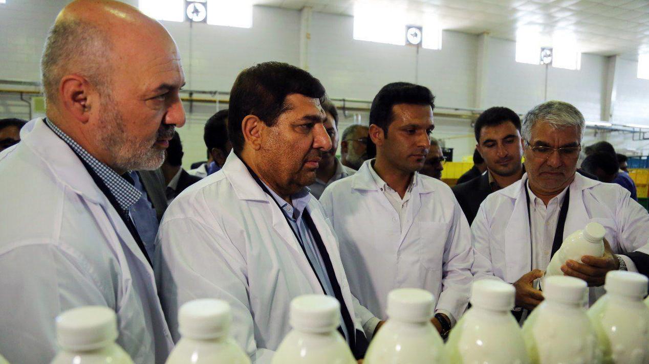 نقش بنیاد برکت در توانمندسازی اقتصادی و اجتماعی استان فارس