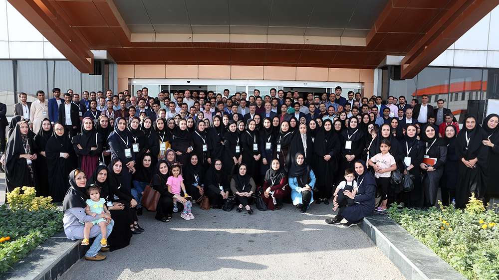 پایان دومین دورهی آموزش تسهیلگران اقتصادی– اجتماعی بنیاد برکتِ ستاد اجرایی فرمان حضرت امام(ره)
