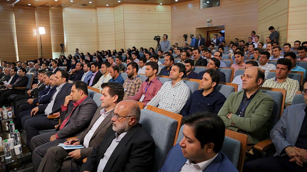 گزارش تصویری مراسم افتتاح دورهی آموزش تسهیلگری اقتصادی و اجتماعی بنیاد برکت