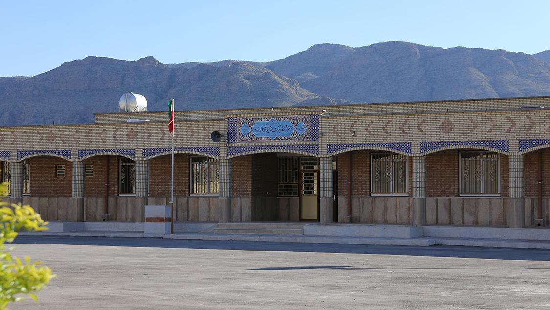 مؤسسة البركة تساهم في تنفیذ 120 مشروعاً تعلیمیاً في محافظة فارس