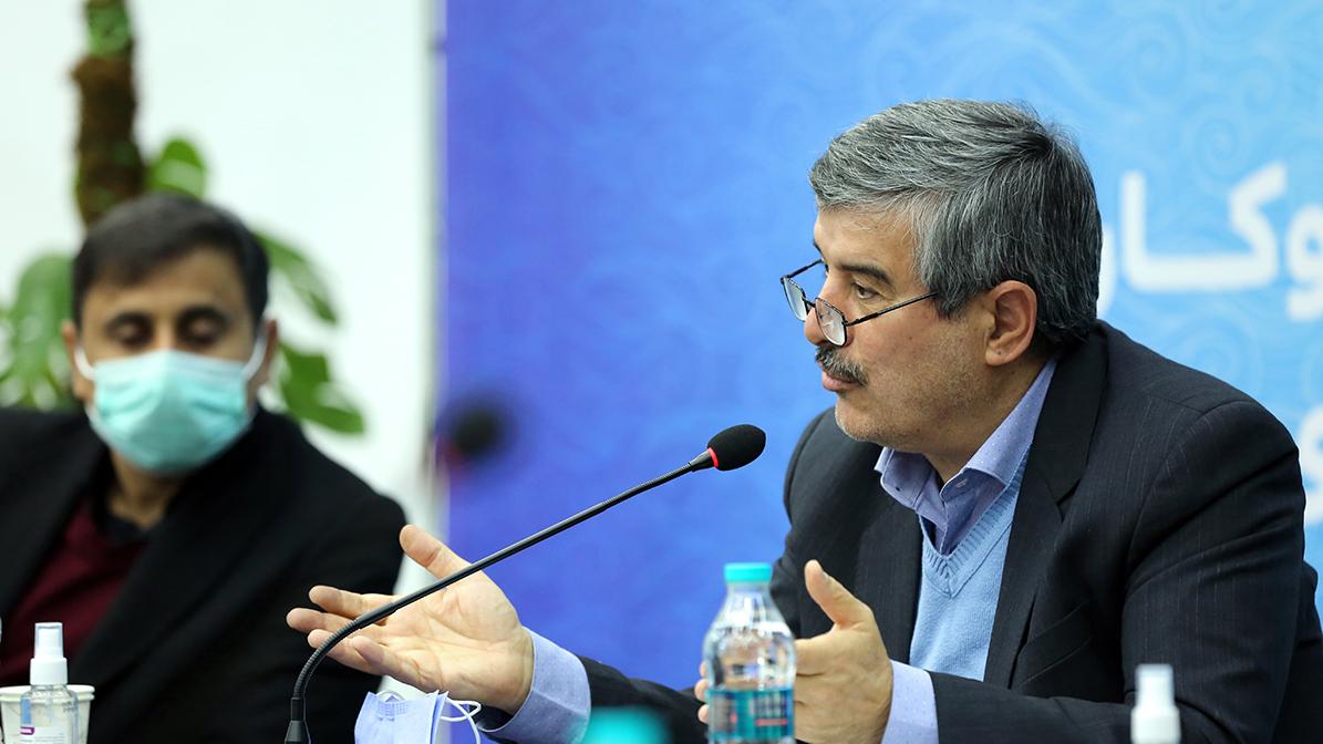 رییس هیات مدیره بنیاد برکت تاکید کرد: آبزیپروری کار مردم است