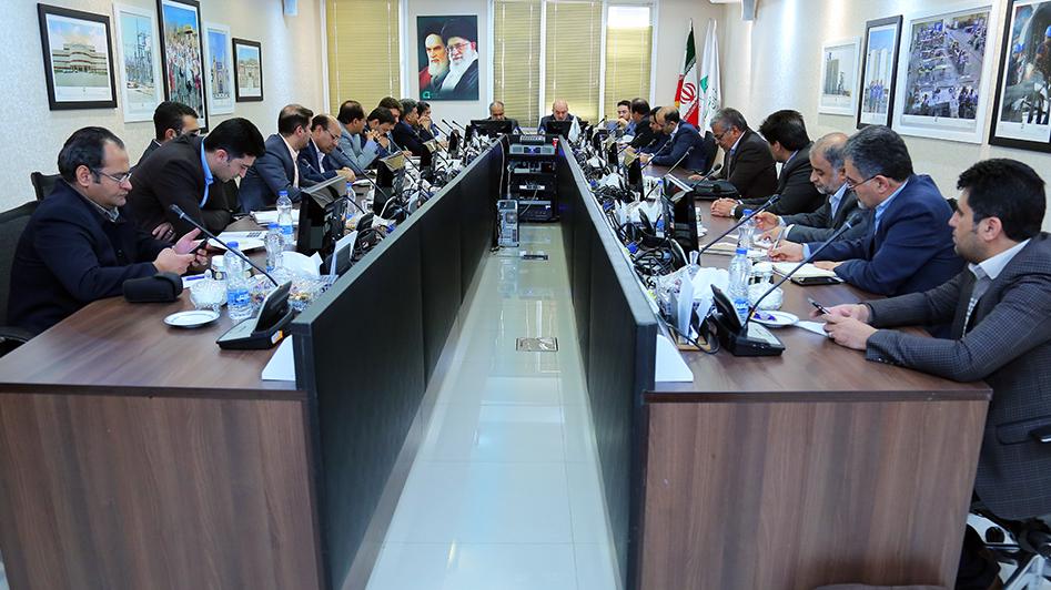 توانمندسازی مناطق محروم استان یزد با کمک بنیاد برکت