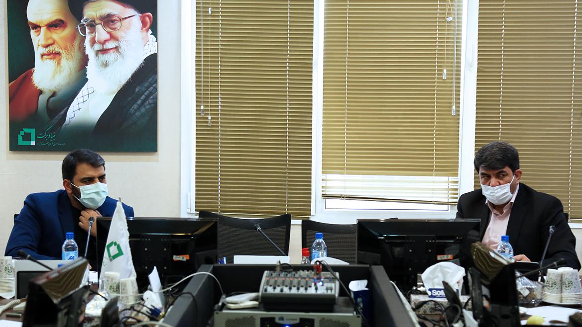تقدیر استاندار یزد از خدمات بنیاد برکت