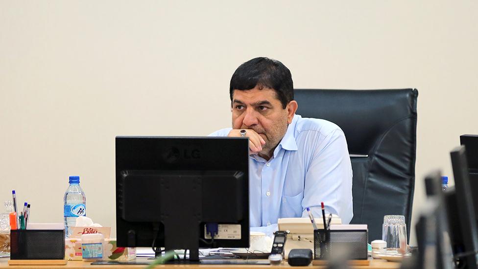 رئیس لجنة تنفیذ أمر سماحة الامام (ره) : ان واجبنا الاساسي هو توفیر الاعمال في البلد