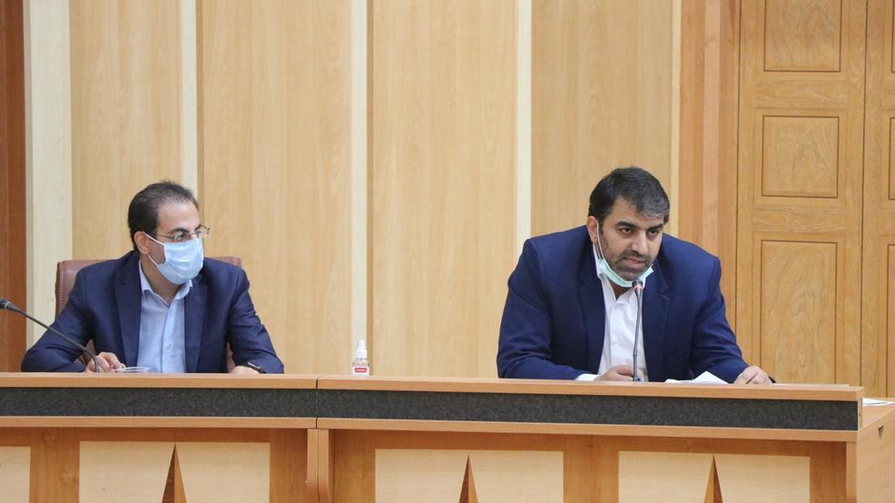مدیرعامل بنیاد برکت خبر داد: سرمایهگذاری 1000 میلیارد تومانی ستاد اجرایی فرمان امام در گیلان