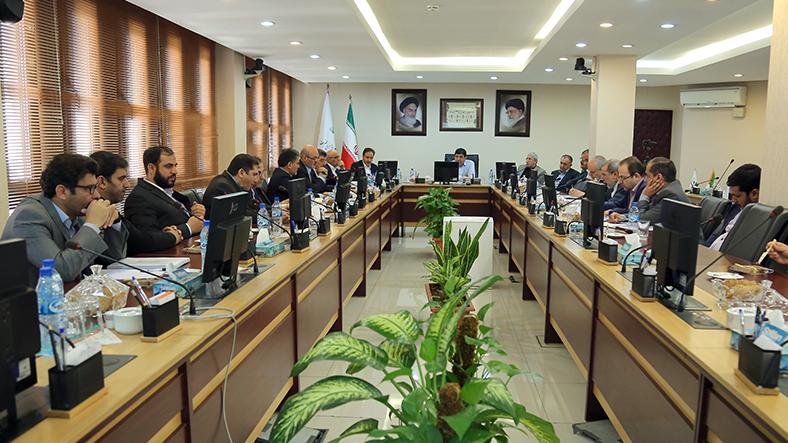 تقرير مصور عن الاجتماع السنوي للجمعیة العامة لمؤسسة البركة
