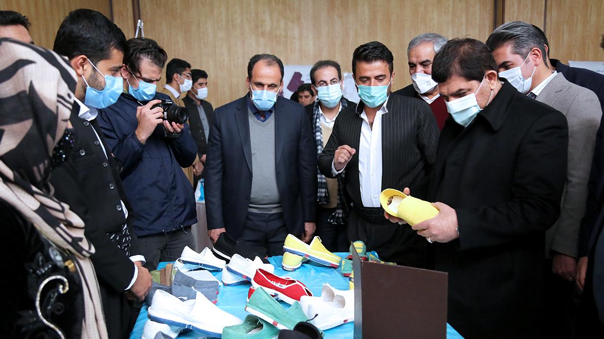 گزارش تصویری سفر رییس ستاد اجرایی فرمان حضرت امام(ره) به استان کردستان