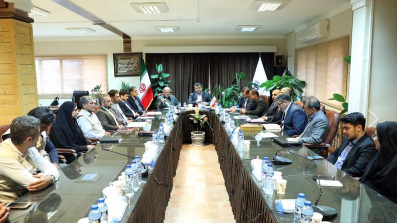 بنیاد برکتِ ستاد اجرایی فرمان حضرت امام(ره) ۸۰۰ طرح اشتغالزایی جدید در مازندران راهاندازی میکند