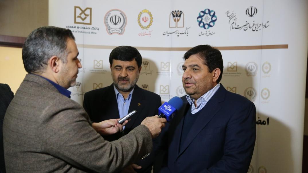 با امضای موافقت نامه تأمین مالی ازسوی 4 بانک دولتی و خصوصی: پروژه کارخانه تولید کاغذ در خوزستان توسط ستاد اجرایی فرمان امام کلید خورد