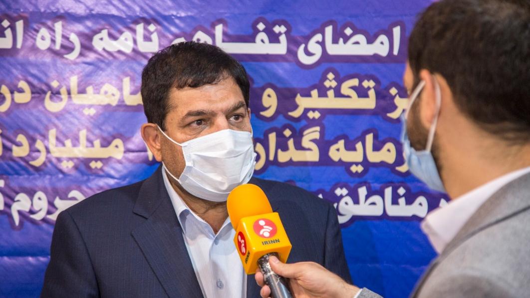 آزمایش موفقیتآمیز واکسن ایرانی کرونا توسط ستاد اجرایی فرمان امام