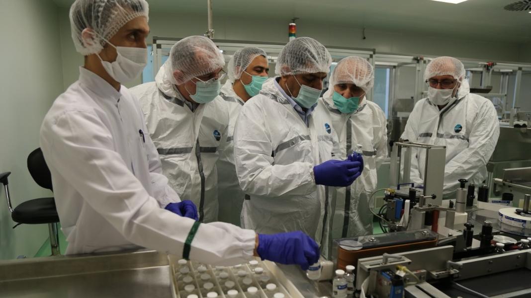 خبرخوش رئیس ستاد اجرایی فرمان امام درخصوص تولید انسولین/ رونمایی از ۲۶ داروی جدید ضد سرطان